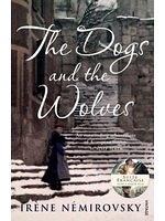 二手書博民逛書店《The Dogs and the Wolves》 R2Y IS