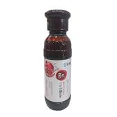 清淨園石榴紅醋調理(食)醋250ML【愛買】