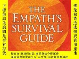 二手書博民逛書店Empath s罕見Survival GuideY256260 Judith Orloff Sounds Tr