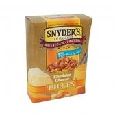 SNYDER S蝴蝶餅乾酪起司250g