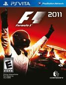 PSV F1 2011 一級方程式賽車 2011(美版代購)