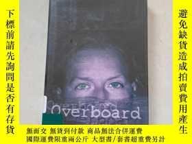 二手書博民逛書店罕見OverboardY26171 Fama, Elizabeth Transition Vendor 出版