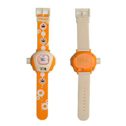 機器戰士TOBOT X冒險投影手錶_VP16022