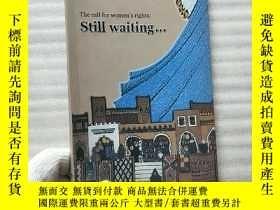 二手書博民逛書店The罕見call for women s rights:Still waiting........大32開【內頁