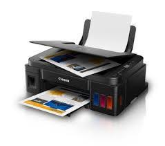 CANON PIXMA G2010 原廠大供墨印表機 (最新款)取代CANON G2002 ,直接下殺$500 功能:列印/影印/掃描