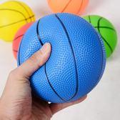 兒童小皮球拍拍球手抓球足球