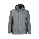 [Marmot] (男) Palisades GTX+羽絨兩件式防水保暖外套 炭灰/岩灰 (M31500-1452)