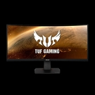 ASUS TUF Gaming VG35VQ 35吋 VA 曲面電競螢幕