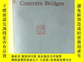 二手書博民逛書店Continuous罕見HOLLOW GIRDER Concre