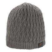 Extremities 英國 艾爾塔 保暖帽-細刷裡 深灰 23CB 保暖 羊毛 防水 XDRY 旅遊 登山 賞雪【易遨遊】