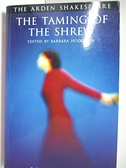 【書寶二手書T9/原文小說_HGL】The Taming of the Shrew_Hodgdon, Barbara (EDT)/ Shakespeare, William