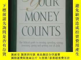 二手書博民逛書店英文原版罕見The Biblical Guide to Earn