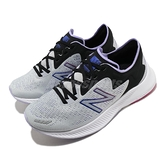 New Balance 慢跑鞋 PESU Wide 灰 黑 女鞋 寬楦頭 輕量跑鞋 運動鞋【ACS】 WPESULM1D