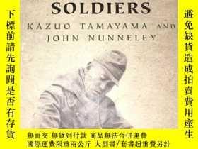 二手書博民逛書店TALES罕見BY JAPANESE SOLDIERS 具體看圖