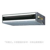 【南紡購物中心】日立【RAD-25SK1/RAC-25SK1】變頻吊隱式分離式冷氣4坪