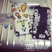 【R】可愛 VELIE 行李箱造型 S4 S5 Note3 Note4 蘋果 手機殼 保護套 三星 硬殼