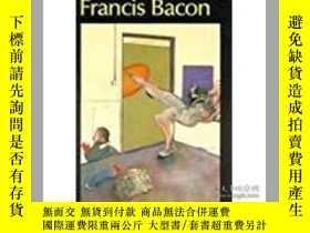 二手書博民逛書店Francis罕見Bacon (World of Art Ser