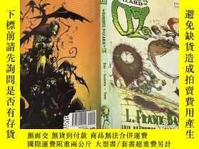 二手書博民逛書店The罕見Wonderful Wizard of Oz (Mar