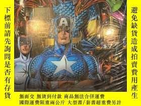 二手書博民逛書店罕見AvengersY365515 Stern Marvel ISBN:9780785155331