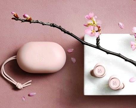 【福利品特賣】新色櫻花粉 丹麥 B&O PLAY BeoPlay E8 無線藍芽耳塞式耳機 遠寬公司貨