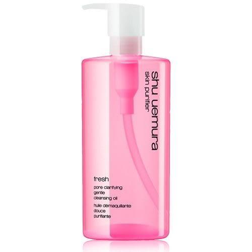 ●魅力十足● SHU UEMURA 植村秀 潔顏油 櫻花水感潔顏油 450mL 卸妝油