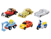 TOMICA Dream 10周年 抽抽樂系列 共六款 一中盒 TOYeGO 玩具e哥