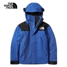 The North Face 男 FUTURELIGHT 1990 RETRO MOUNTAIN JACKET 衝鋒衣 藍 NF0A4R51CZ6【GO WILD】