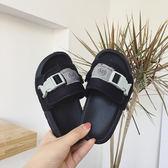 可愛2018夏裝新款兒童拖鞋男女童防滑涼拖鞋軟底沙灘鞋禮物限時八九折