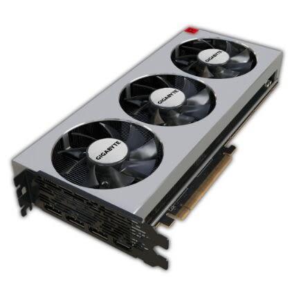 技嘉 Radeon™ VII HBM2 16G 【刷卡分期價】