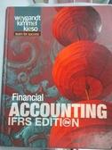 【書寶二手書T5/大學商學_QIK】Financial Accounting_Weygandt