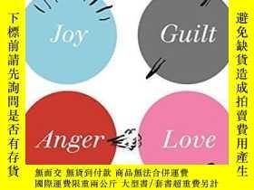 二手書博民逛書店Joy,罕見Guilt, Anger, LoveY256260 Giovanni Frazzetto Peng