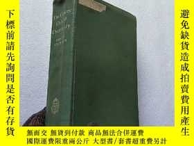 二手書博民逛書店The罕見Concise Oxford Dictionary 3