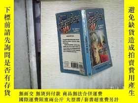 二手書博民逛書店THE罕見SINISTER SIGNPOST (01)Y1808