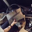 新款女手包 復古韓版手包 女士手拿包 商務休閒手抓皮包 潮流手抓包 信封包 文件包 潮包 平板包