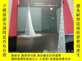 二手書博民逛書店JOSEPH罕見HAVEL; A DECADE OF SCULP