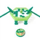【南紡購物中心】【GCT玩具嚴選】拯救青蛙敲敲樂