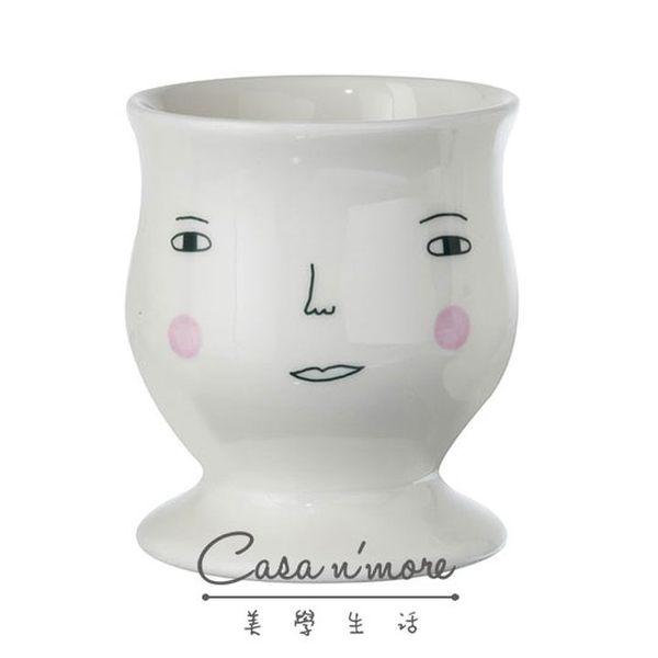 Donna Wilson 英倫女孩 英國 手工製骨瓷蛋杯 Meg