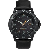 【分期0利率】TIMEX 天美時 光動能錶款 45mm 全新原廠公司貨 TXTW4B14700
