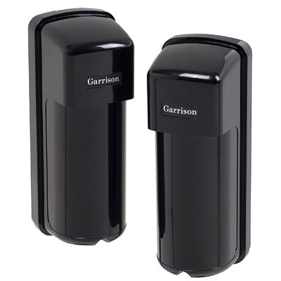 Garrison防盜器材 批發中心 居家廠辦.門禁保全 數位雙軌紅外線偵測器LK-40HD 含配件