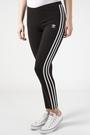IMPACT Adidas Leggings 3-Stripes 黑 三線 三葉草 長褲 緊身 內搭褲 CE2441