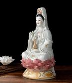 觀音菩薩佛像擺件佛龕