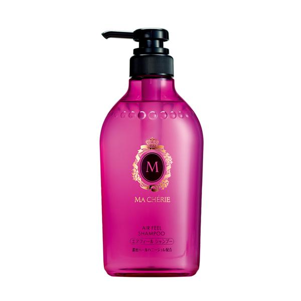 瑪宣妮莓果珍珠洗髮精(蓬鬆感)450ml
