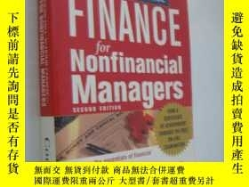 二手書博民逛書店The罕見-Hill 36-hour course Financ