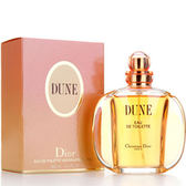 DIOR迪奧 DUNE 沙丘女性淡香水 100ml 03870《Belle倍莉小舖》