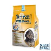 博士巧思 生機純淨無穀 高齡犬配方 1.5kg*2包組(A831A08-1)