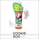 日本 Foot-Medi 美足 搓搓 去角質 噴霧 (柑橘) 110g 腳底 保養 快速 去除 粗糙 *餅乾盒子*