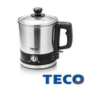 TECO 東元 不鏽鋼快煮美食鍋 XYFYK020 (免運費)