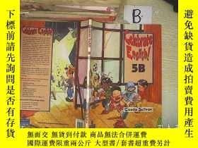 二手書博民逛書店Celebrate罕見English 5B 慶祝英語5B(11)