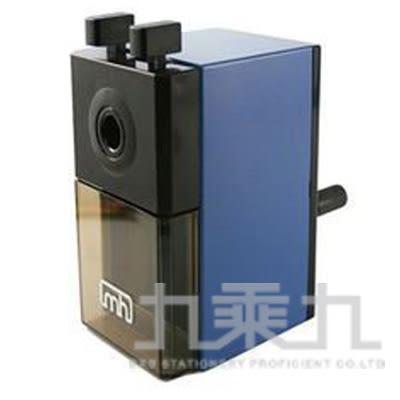 【九乘九購物網】CARL 大小通吃鉛筆機(藍)MS-210