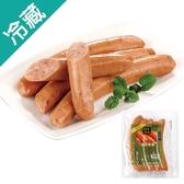 高津德式香腸300G/包【愛買冷藏】